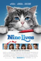 Nine Lives Trailer