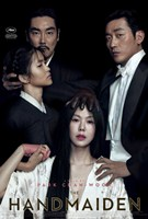 The Handmaiden (2016) Profile Photo