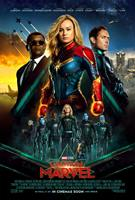 Captain Marvel (2019) Profile Photo