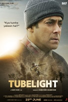 Tubelight Trailer