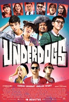 The Underdogs Trailer