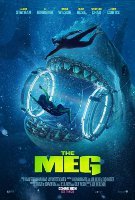 The Meg Trailer