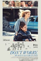 Don\'t Worry, He Won\'t Get Far on Foot Trailer