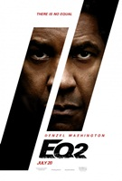 The Equalizer 2 (2018) Profile Photo