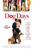 Dog Days (2018) Profile Photo