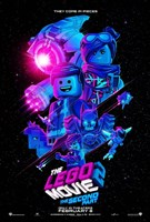 The Lego Movie 2: The Second Part (2019) Profile Photo