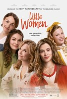 Little Women (2018) Profile Photo
