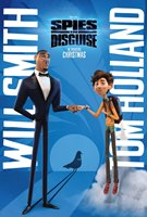 Spies in Disguise (2019) Profile Photo