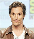 Matthew McConaughey Tak Akan Bintangi 'Magic Mike XXL'