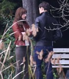 'Fifty Shades Of Grey' Ulangi Syuting Adegan Seks