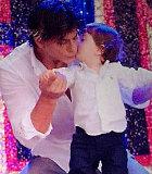 Ini Adegan Putra Shahrukh Khan di Film 'Happy New Year'