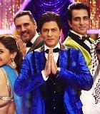 Film Shahrukh Khan 'Happy New Year' Memakan Korban