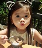 Breanna Youn, Gadis Kecil Korsel Jadi Seleb Instagram