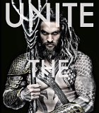 Jason Momoa Bahas Porsi Aquaman di 'Dawn of Justice'