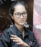 Prisia Nasution Ingin Lakoni Adegan Laga Tanpa Stuntman