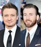 Promo 'Avengers: Age of Ultron', Chris Evans dan Jeremy Dikritik