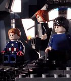 Bagaimana Jadinya Jika Para Avengers Terbuat dari Lego?
