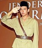'Jenderal Soedirman' Adipati Dolken Tembus Box Office