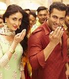 Hak Cipta 'Bajrangi Bhaijaan' Salman Khan Bermasalah?