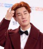 Ikuti Jejak Seo Kang Joon, San E Bintangi 'Goodbye and Hello'