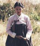 Bagai Bidadari, Suzy miss A di Poster 'The Hymn'
