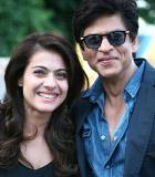 SRK: 'Dilwale' Punya Adegan Romantis yang Sesuai Usia Kami
