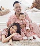 Sedih, Ruben Onsu Tak Rayakan Imlek dengan Anak Istri
