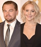Leonardo DiCaprio Cs Hadiri Jamuan Makan Siang Oscar 2016