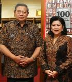 Pesan Spesial Ani Yudhoyono untuk 4 Followers Instagram
