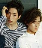 Seo Kang Joon Bakal Jadi Cameo di 'Entertainer' Ji Sung