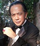 Putra Ray Sahetapy di 'Aisyah: Biarkan Kami Bersaudara'