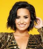 Demi Lovato Foto Topless Untuk Lagu 'Body Say'