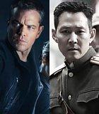 'Operation Chromite' Puncaki Box Office Korea