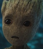 Lucunya Baby Groot di 'Guardians of the Galaxy Vol. 2'
