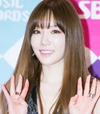 Tae Yeon SNSD Muncul di Buku Pelajaran