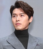 'Cooperation' Bakal Jadi Film Terakhir Hyun Bin?