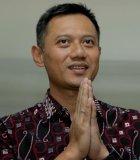 Kalah di TPS Sendiri, Agus Tuai Simpati Netizen