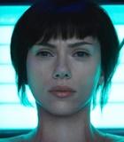 Dua Poster 'Ghost in the Shell' Tampilkan Kesan Futuristik