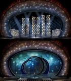 Panggung Oscar 2017 Akan Dihiasi 300 Ribu Kristal Swarovski