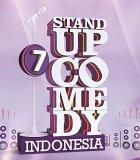KompasTV Mulai Gelar 'Stand Up Comedy 7'