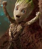 Baby Groot Mengamuk di 'Guardians of the Galaxy Vol. 2'