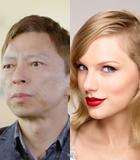Mengejutkan, Miliader Tua Ini Adalah Pacar Baru Taylor Swift?