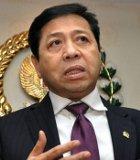 Saksi Sebut Nama Setya Novanto di Sidang Korupsi e-KTP