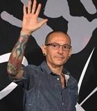 Foto Terakhir Vokalis Linkin Park Dibanjiri Tangisan Fans
