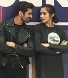 Vishal Singh Ngaku Jadi Teman Spesial Jessica Iskandar