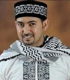 Ustaz Ahmad Al Habsyi Kepergok Bareng 'Istri' Kedua