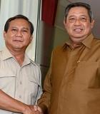 Inilah Bocoran Topik Pembahasan SBY-Prabowo Nanti Malam