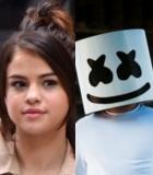 Lagu Duet Selena Gomez dan Marshmello Siap Rilis