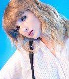 Sembunyi dan Tampak Berperut Besar, Taylor Swift Hamil?