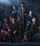 Penampilan Jude Law Cs di 'Fantastic Beasts 2'